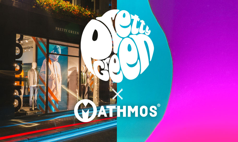 Mathmos x Pretty Green collaboration quotes